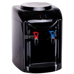 Ecotronic K1-TE Black, кулер для води