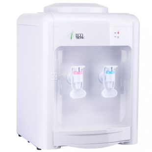 Ecotronic H2-TE White, кулер для воды