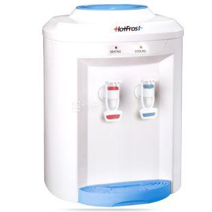HotFrost D75 Е, Кулер для води з електронним охолодженням, настільний