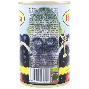 Iberica, 300 г, маслини, з кісточкою
