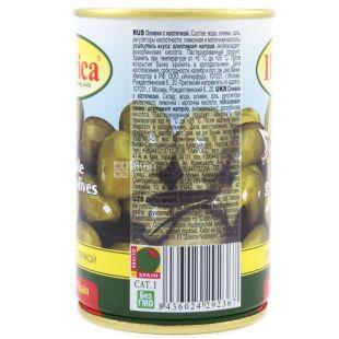 Iberica, 300 г, оливки, с косточками