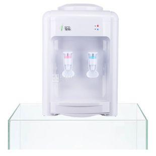 Ecotronic H2-TE White, кулер для води