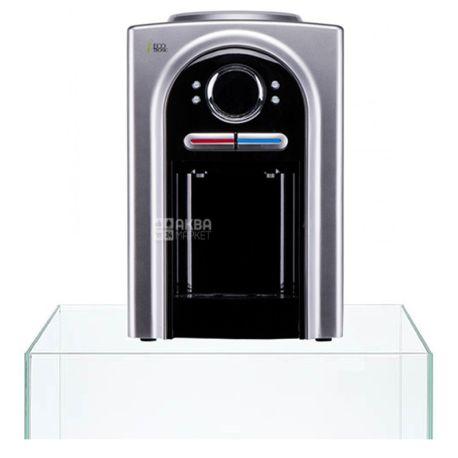 Ecotronic C2-TPM Black, кулер для воды настольный