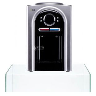 Ecotronic C2-TPM Black, кулер для води настільний