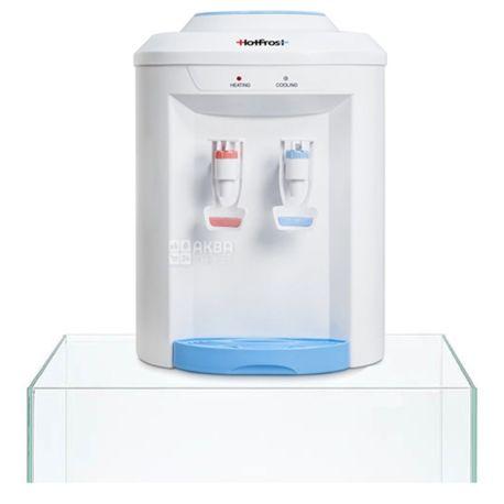 HotFrost D75 Е, Кулер для воды с электронным охлаждением, настольный