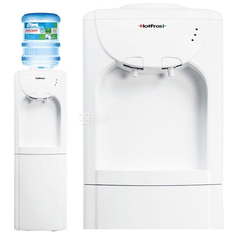 HotFrost V220 СF, кулер для воды