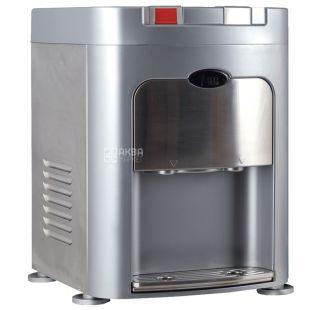Ecotronic C8-TZ Silver, кулер для води