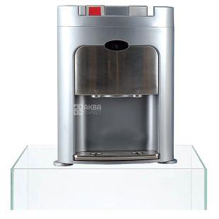 Ecotronic C8-TZ Silver, desktop water cooler