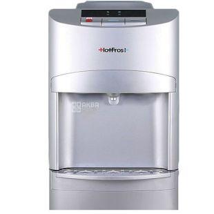 HotFrost 45 AS, Кулер для води з компресорним охолодженням, підлоговий