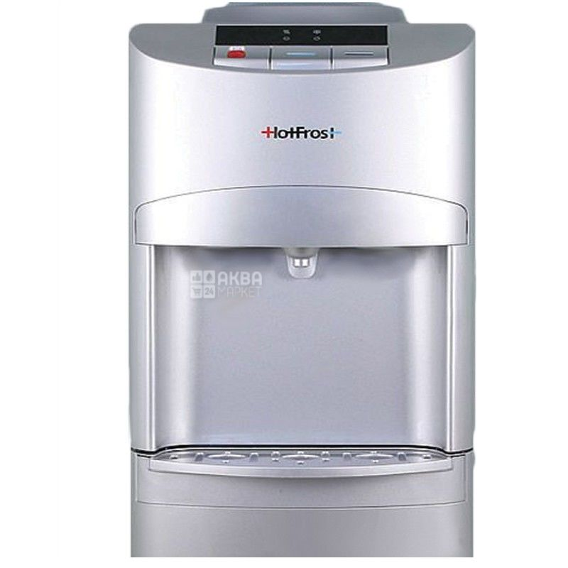 HotFrost 45 AS, кулер для воды с нижней загрузкой бутыли