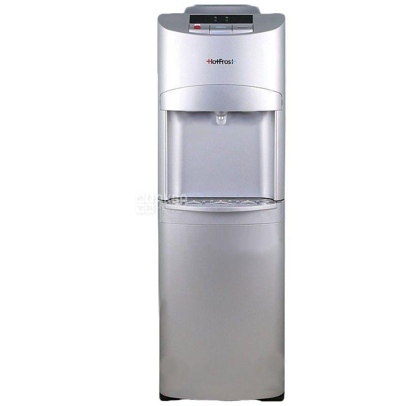 HotFrost 45 AS, Кулер для воды с компрессорным охлаждением, напольный