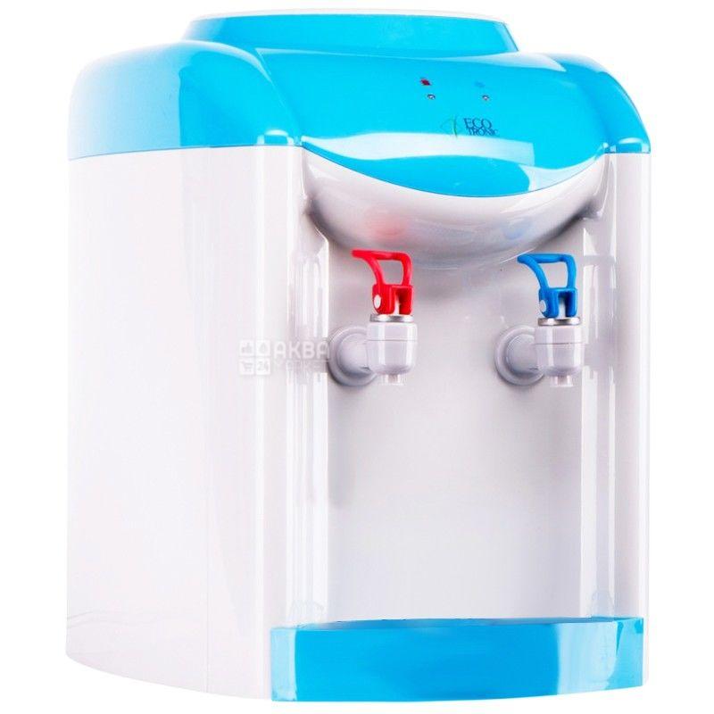 Ecotronic K1-TN Blue, Кулер для води без охолодження, настільний