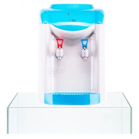 Ecotronic K1-TN Blue Кулер для воды настольный