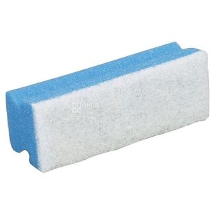 Vileda, губка для уборки, Мягкая, Синяя, м/у