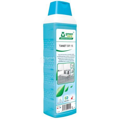 TANET SR 15, Средство для чистки гладких поверхностей, 1 л