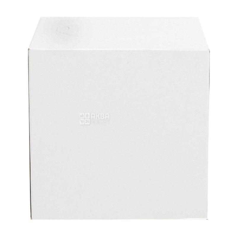Mirus Cube, 50 шт., 20х17 см, серветки, Тришарові, м/у