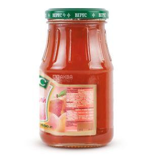 Veres, 400 g, jam, peach