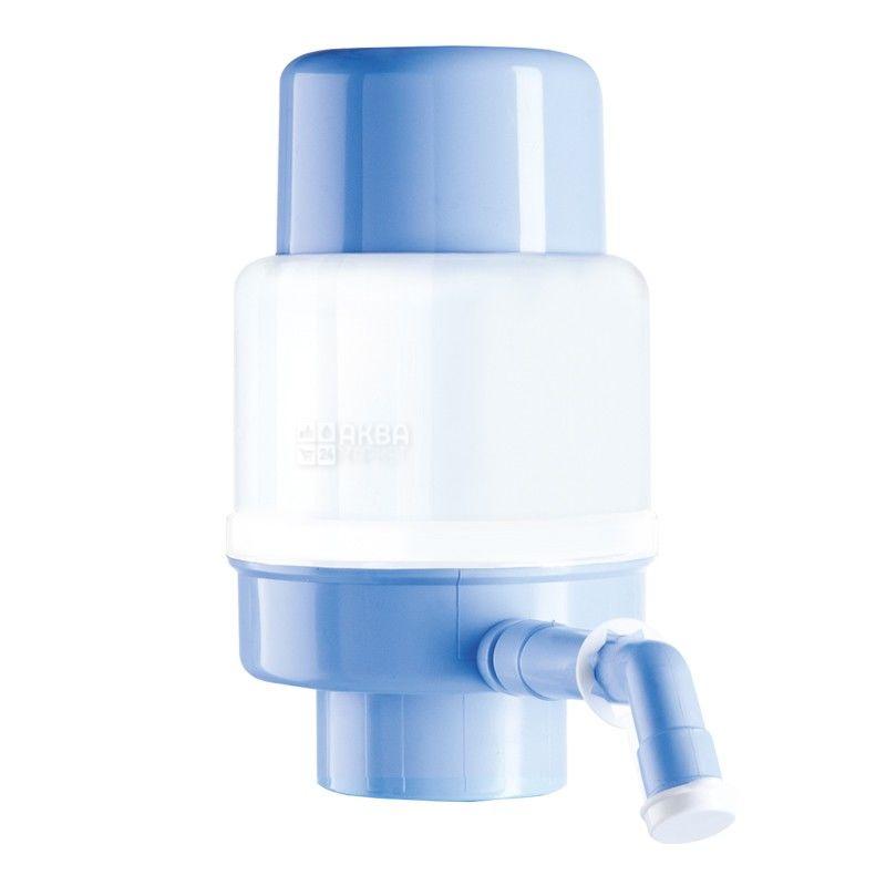 Blue Rain Mini, помпа для воды для 18,9л и  5-10л бутылей