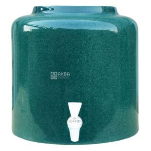 Dispenser Marble Green