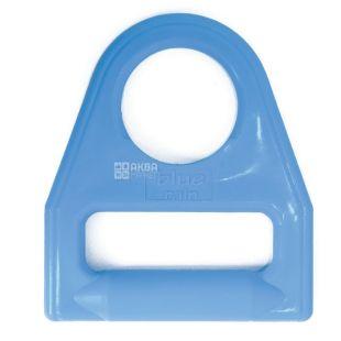 Blue Rain, Ручка, для перенесення бутлів
