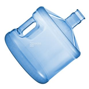 13 l water bottle with handle
