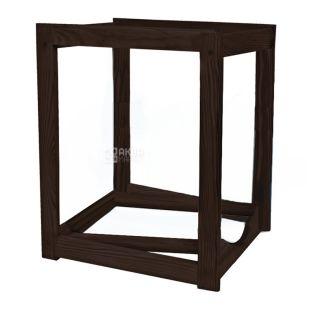 ViO, Підставка дерев'яна WS-1, під 1 бутель, Венге