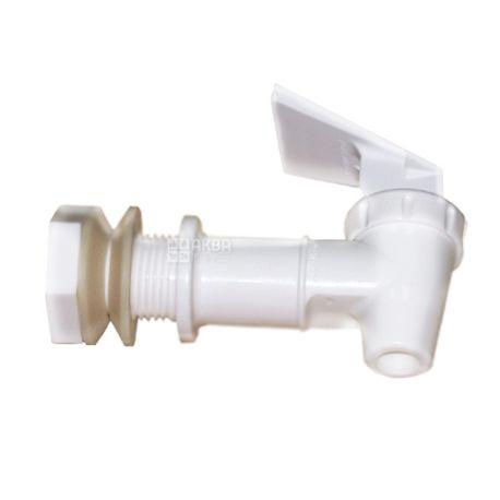 Dispenser tap