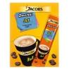 Jacobs, 21 шт. по 13 г, кофейный напиток, Original, 3 в 1
