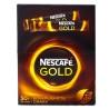 Nescafe, 25 шт. по 5 г, растворимый кофе, Gold