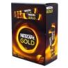Nescafe Gold, 25 шт. х 5 г, Кофе Нескафе Голд, растворимый, в стиках