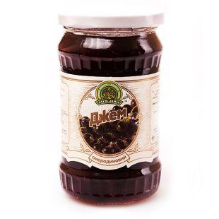 Dari Laniv, 360 g, jam, currant, glass