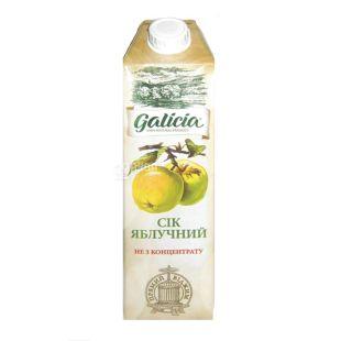 Galicia, 1 л, сок, яблочный