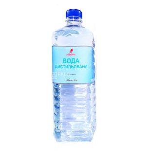 Distilled Water 1l PET, Himekspress TM, PAT