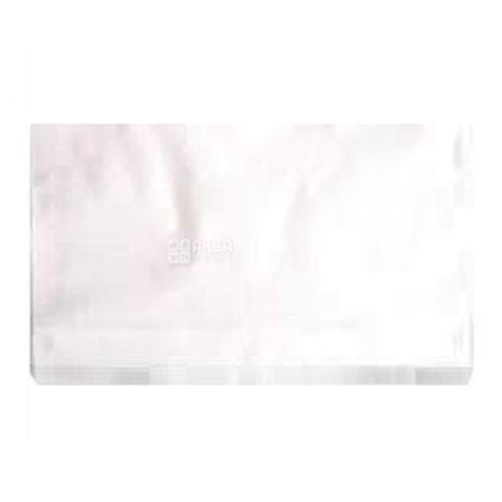 Promtus, 200 pcs., 150x80 mm, polypropylene bags, For packaging, m / s