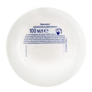 NIVEA, 100 мл, крем, зволожуючий, Soft