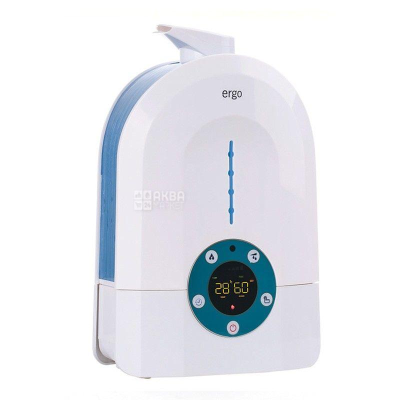 Ergo, увлажнитель воздуха, HU-5001