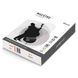 Maestro Standard, 500 л., бумага, А3