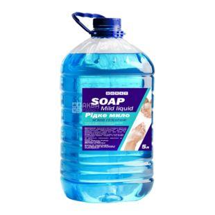 Donat, 5 л, жидкое мыло, гигиеническое