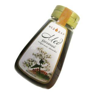 Medodar, 250 g, honey, buckwheat, pet