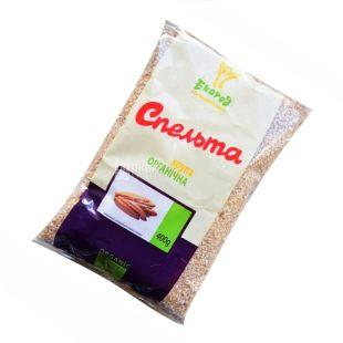 Ecorod, 400 g, spelled cereals, organic