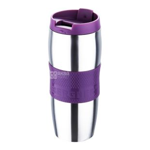 Bergner, 0, 38 л, чашка-термос, BG 7520