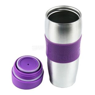 Bergner, 0, 38 l, thermos cup, BG 7520