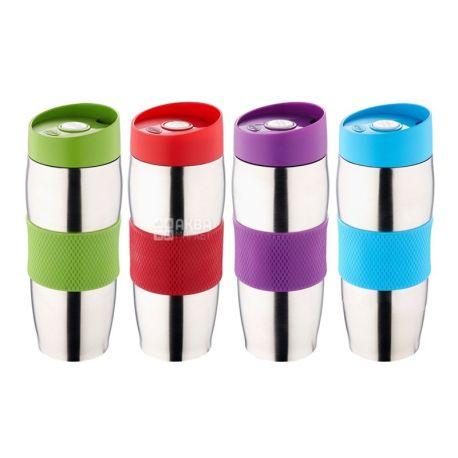 Bergner, 0, 38 l, thermos cup, BG 7520