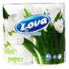My Lova, 4 рулони, Туалетний папір, Економ, м/у