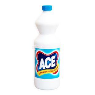 ACE, 1 liter, bleach, PET