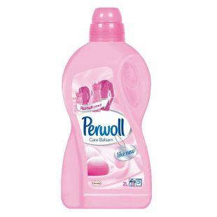 Perwoll, 2л., Засіб для прання делікатних тканин Balsam Magic