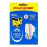 Raid, Набор, Универсальный электрофумигатор с жидкостью, 30 ночей