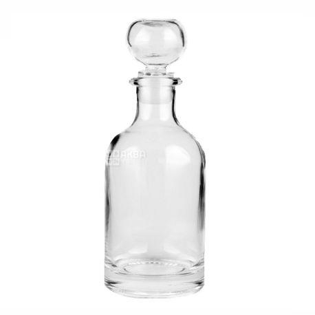 Ilona, 0,5 л, графин, Скифия, стекло