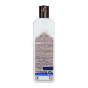 Pronto, 300 ml, cream polish, For wooden surfaces, Classic, PET