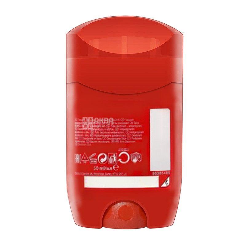 Old Spice, 50 мл, дезодорант-антиперспірант, LAGOON